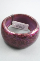 Juelz marble effect bangle (Code 3181)